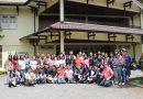 Weekend Alumni Perkantas Semarang 2018