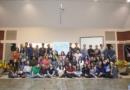 Sharing Doa IFES 2019