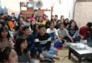 Sharing Kumpul Ketua-Ketua (K3)